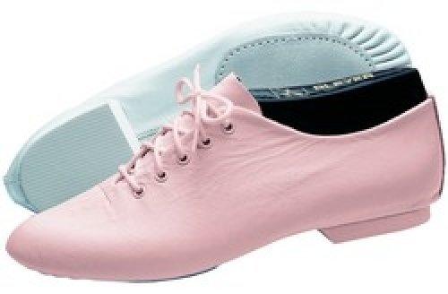 Gymnastik/Jazz-Schuh 2020 Bleyer, schwarz, weiß oder lachs