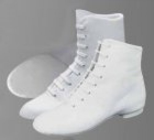 Gardestiefel  Bleyer 4686-H Ellington mit hohem Schaft in Weiß oder Schwarz ab 57,95€