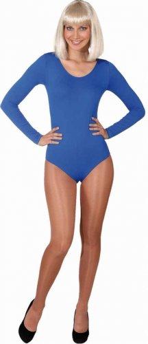 Dance Body für Damen & Mädchen, blau