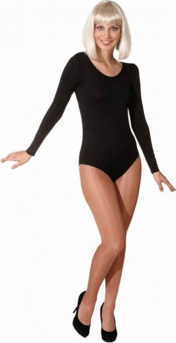 Dance Body für Damen, schwarz