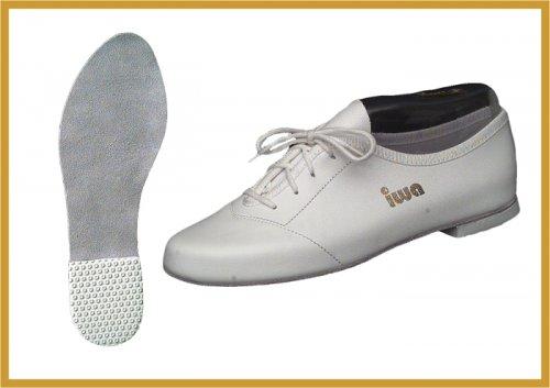 Jazzschuh IWA 800 in Weiß oder Schwarz