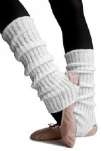 Intermezzo Stulpen ca. 60 cm in Weiß, Hellpink, Grau oder Schwarz
