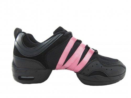 Dance Sneaker TUTTO-NERO P22M
