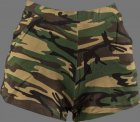 Hot Pants Camouflage