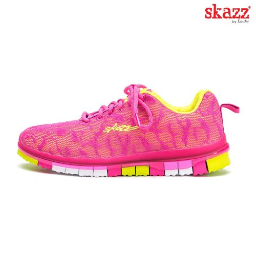 Dance Sneaker SPICY