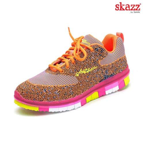 Dance Sneaker JUICY von Skazz