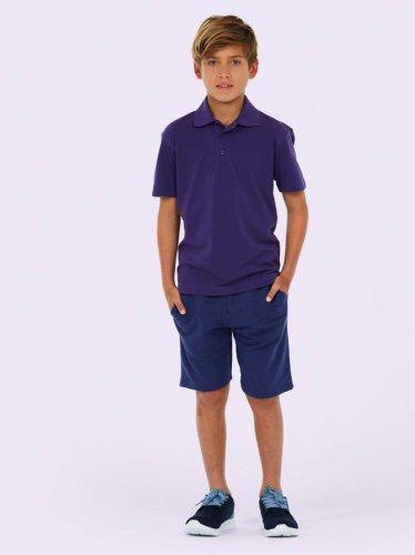 Childrens Poloshirt
