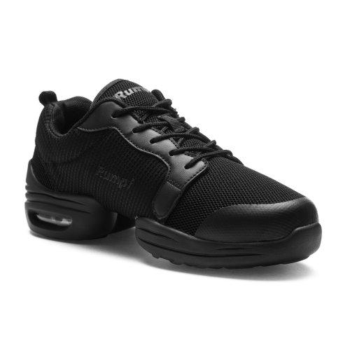 Rumpf PEBBLE Sneaker 1516 (schwarz)