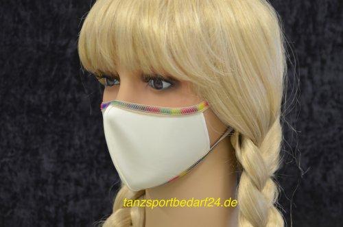 PRIDANCE Mund-Nase-Maske für Kinder