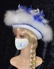 PRIDANCE Mund-Nase-Maske